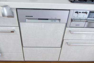 ビルトイン食器洗乾燥機