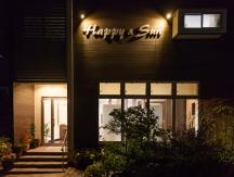 建て替え(美容室『Happy&Sun』様)